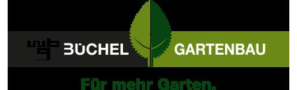 Gartenbau – Wilhelm Büchel AG Logo