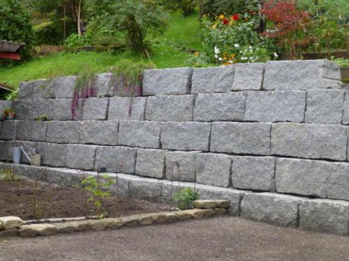Granitquader