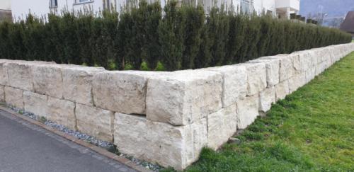 Jura-Kalkstein